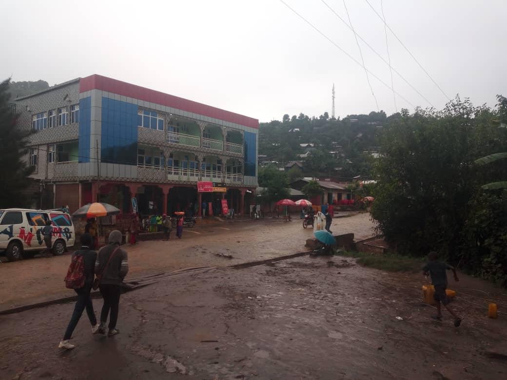 Kalehe : La société civile sous noyau de Buzi Bulenga salut la délocalisation des rebelles dans cette partie