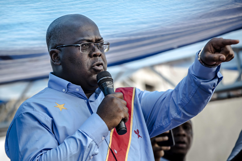 RDC : Le Chef de l'État promet des sanctions pour lutter contre la corruption aux élections sénatoriales