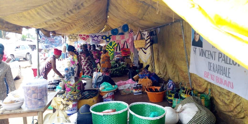 Sud-Kivu : Une foire économique « Lima Faidika » pour la promotion des produits locaux