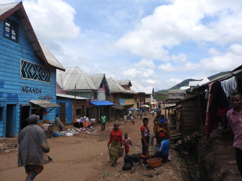 Les filles porte-faix victimes de nombreux abus sexuels dans la ville de Bukavu