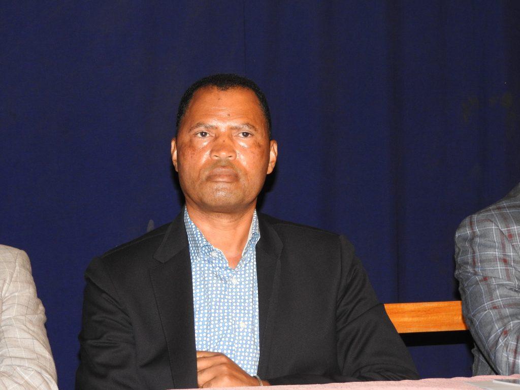 Sud-Kivu : Jean-Claude Kibala N'kolde en guerre contre la désignation d'un gouverneur par Kinshasa lors de l'élection