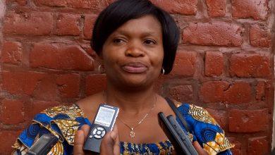 Marie Migani : « La journée du 08 Mars est une occasion d'innovation pour le changement en RDC »
