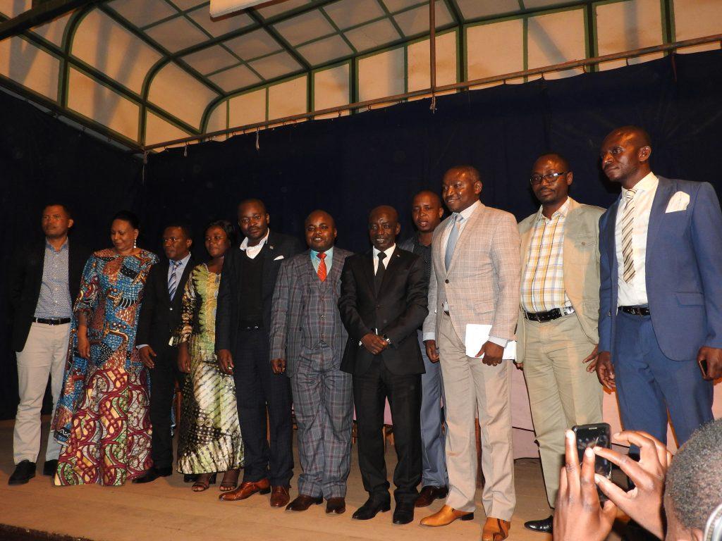 Sud-Kivu : La NDSCI en débat public avec des candidats sénateurs et gouverneurs