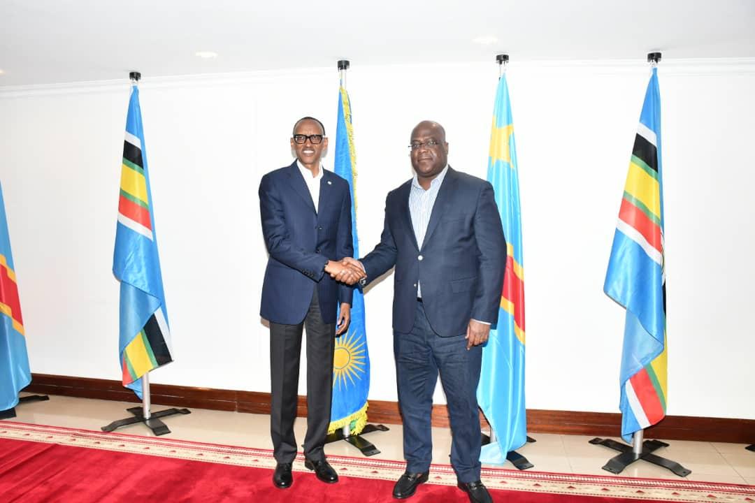 La RDC et le Rwanda vers une cohabitation pacifique