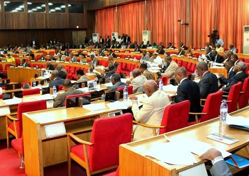 RDC : Plus rien ne pourra bloquer l'installation du nouveau sénat