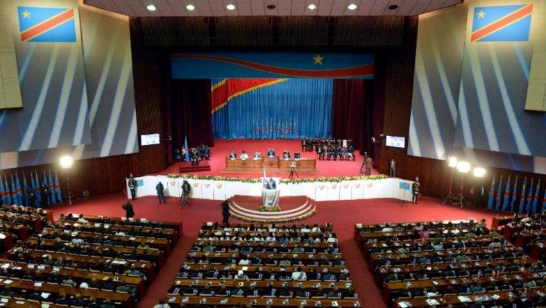 RDC/Dossier RAM : les députés du FCC projettent une motion de censure contre le gouvernement SAMA