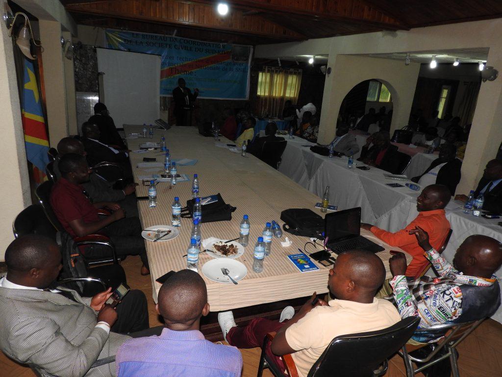 Sud-Kivu : La société SNEL s'engage à mettre fin à la facturation forfaitaire