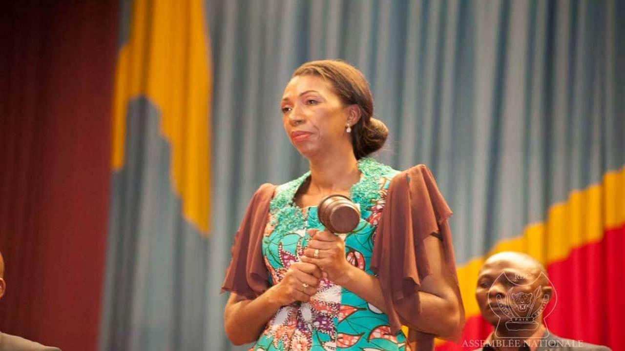 RDC : L'Association Uwezo Afrika attend de Jeannine Mabunda les mécanismes de mise en œuvre des lois du pays
