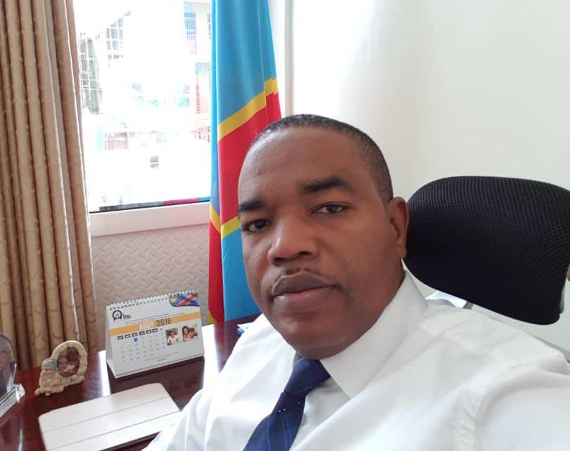 Bukavu : Théo Kasi remporte l'élection du gouverneur au Sud Kivu (résultats provisoires)