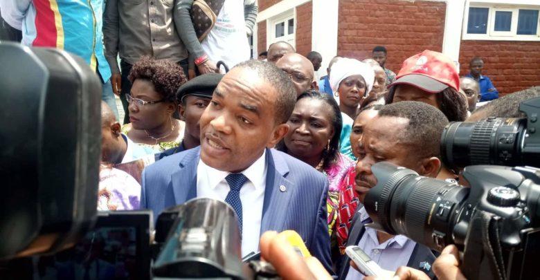 Election du gouverneur au Sud Kivu : Trois priorités pour le candidat Théo Kasi, une fois élu