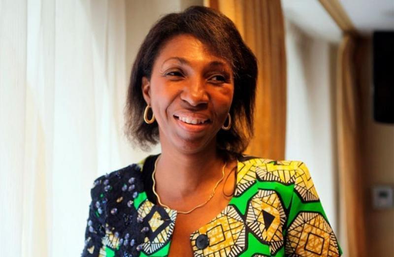 RDC : La Monusco promet de travailler avec Jeannine Mabunda, une fois élue à la tête de l'Assemblée Nationale