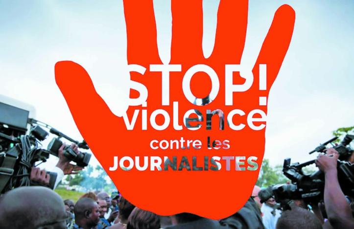 Médias : l'organisation JED hausse le ton sur l'état de lieu de la liberté de Presse en RDC