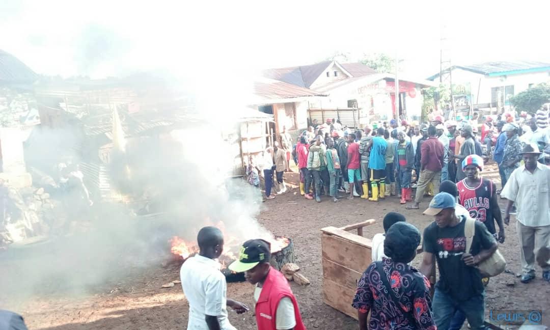 Sud Kivu : Matinée tendue à Kamituga, les militants du PPRD dénoncent  leur exclusion dans la gestion de la province.