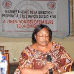Sud-Kivu : La DPI promet la vulgarisation des textes en matière fiscale