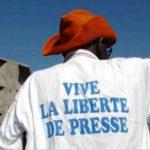 RDC : Journaliste en danger (JED) enquête un bilan inquiétant de la liberté de la presse sous Félix Tshisekedi