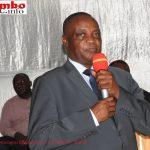 RDC : Norbert Kantintima démissionne à la vice-présidence de la CENI