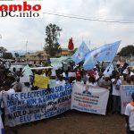 Sud-Kivu/Invalidation de J-C Kibala : Les jeunes du Mouvement social montent au créneau