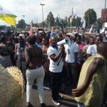Goma : La coalition Lamuka dans la rue contre les arrêts de la cour constitutionnelle