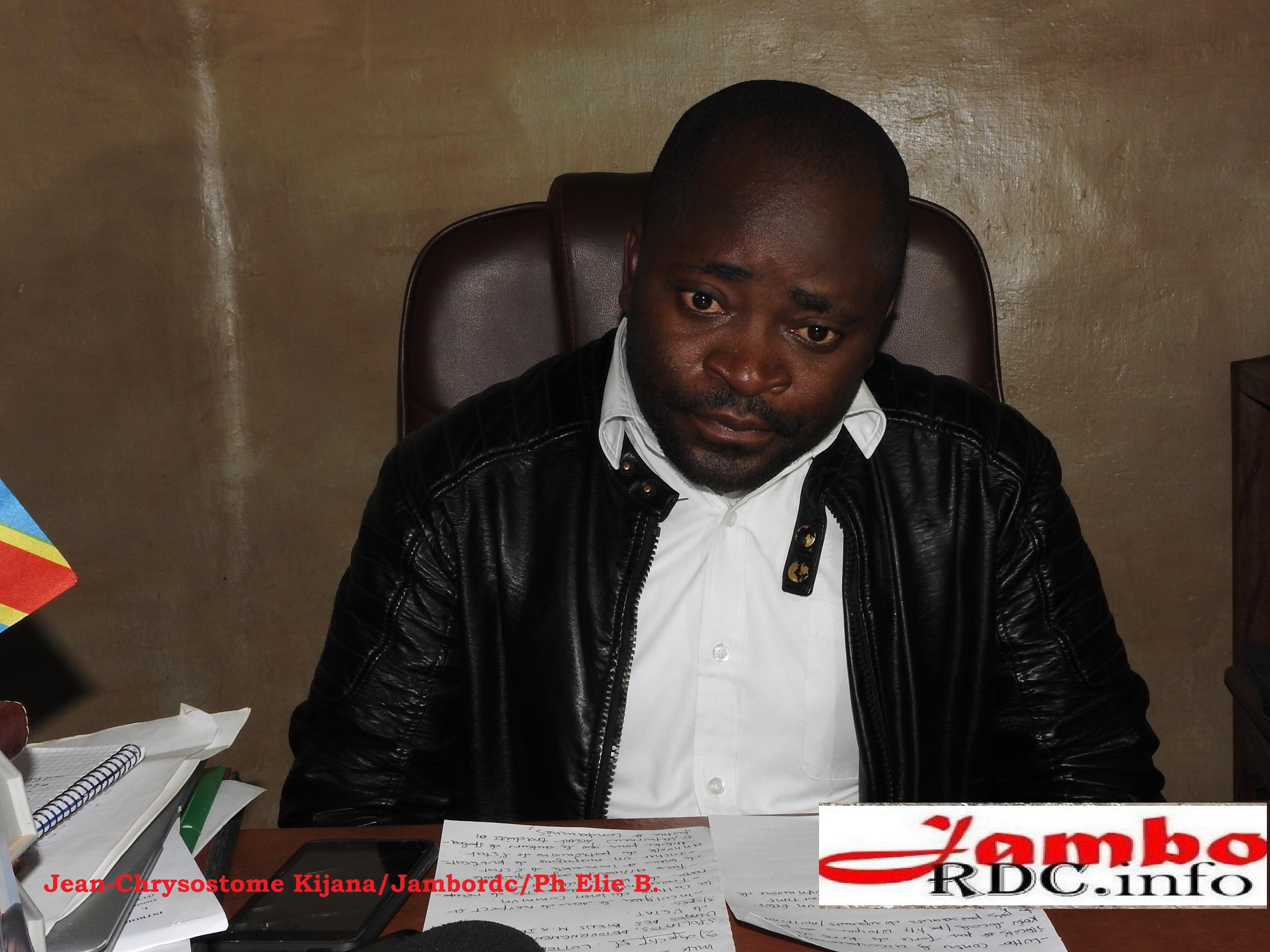 Sud-Kivu : La NDSCI salue la décision de la justice militaire d'organiser le procès public en charge du prévenu militaire assassin d'un habitant à Ikambi
