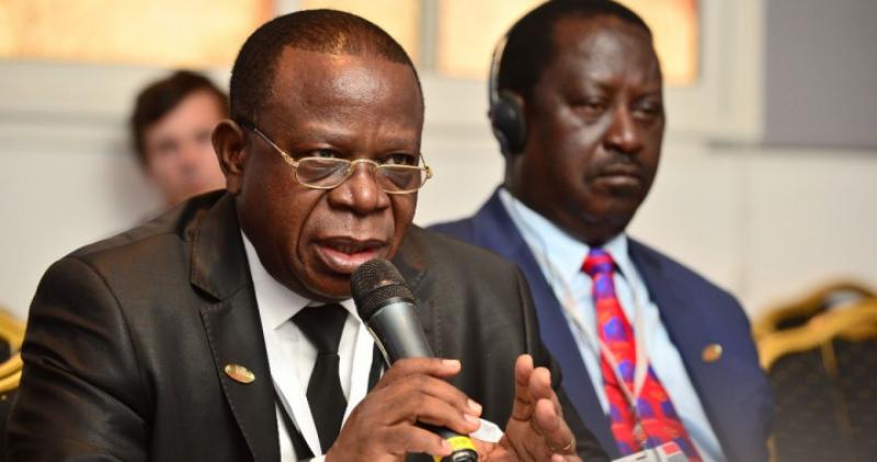 RDC : La NDSCI soutient la démarche du sénateur Lukwebo et l'encourage à aller jusqu'au bout