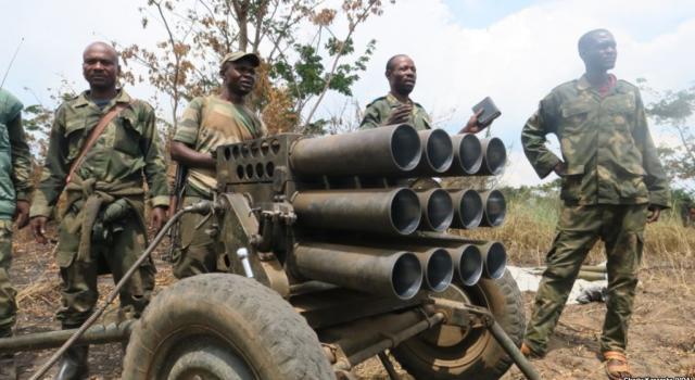 Sud-Kivu : Les FARDC neutralisent deux coupeurs de route et un élément Maï-Maï à Mwenga