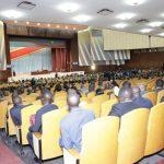 RDC/Assemblée Nationale : Ouverture de la session extraordinaire sans Gouvernement