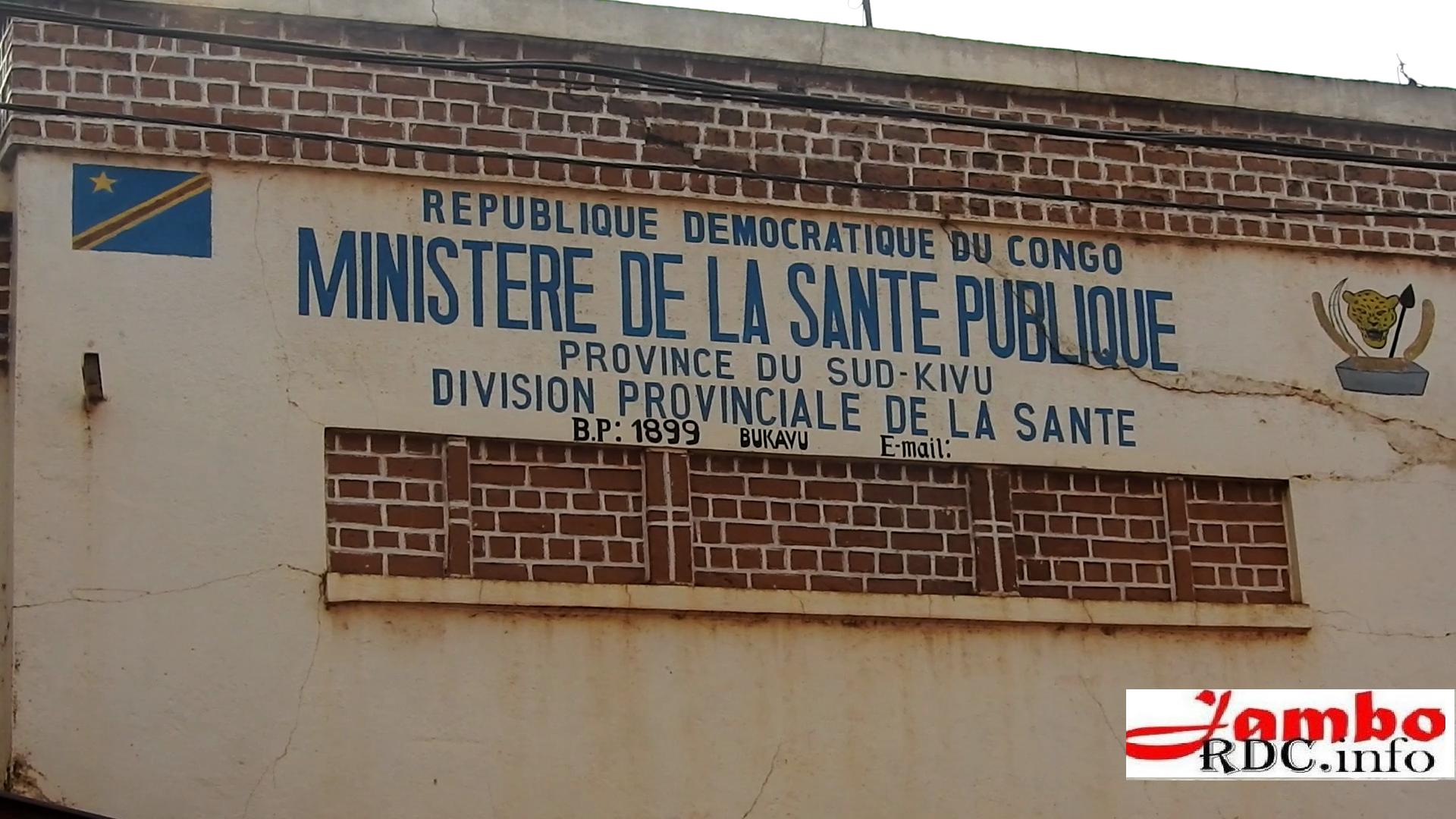 Sud-Kivu : La NDSCI appelle le gouverneur à procéder à un état de lieu des divisions provinciales