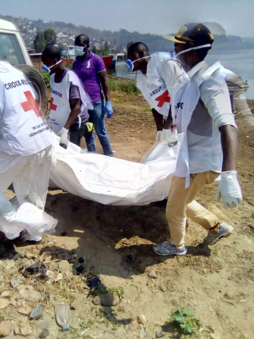 Sud-Kivu : Aucun cas de la maladie à virus Ebola détecté à Bukavu