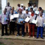 Minova : Les acteurs de la société civile et du CLD formés sur le budget participatif