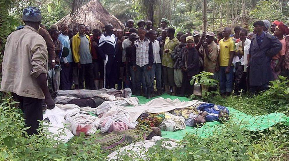Béni : 18 morts dans une nouvelle incursion des ADF à Apetina
