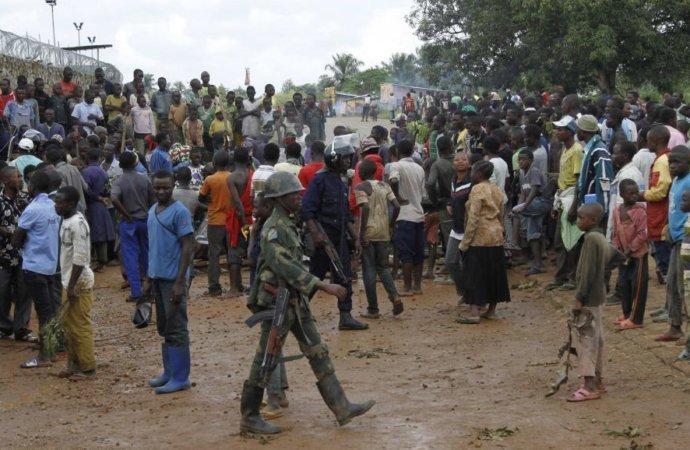 Insécurité à Beni : La marche de la population réprimée par les forces de la police