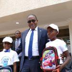 Sud-Kivu: Les parents appelés à envoyer les enfants filles et garçons de 6 à 7 ans à l'école