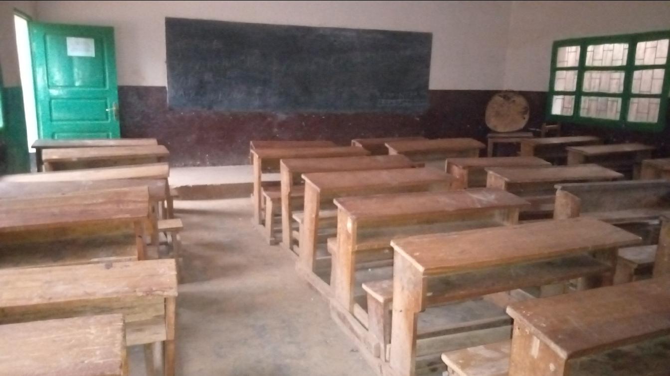 Sud-Kivu : Les écoles Catholiques boycottent la rentrée scolaire prévue ce lundi 12 octobre
