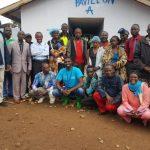 Lutte contre Ebolaen Ituri, des pygmées de Mambasa prennent un engagement ferme