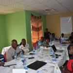 Sud-Kivu: Forum sur l'impact des médias en ligne dans la consolidation de la démocratie, les participants s'engagent à les accompagner