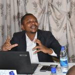 Sud-Kivu: «Les médias en ligne sont un moyen facile et rapide de communication et d'accès à l'information», Christopher Safari