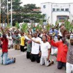 Kinshasa : Le CLC repousse sa marche au 21 pourtant programmée au 19 octobre