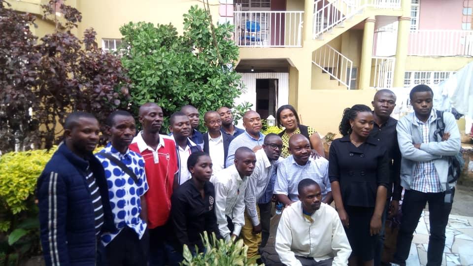 Bukavu: Les journalistes des Radios communautaires, membres du RATECO formés sur la rédaction des messages de sensibilisation à la prévention contre Ebola