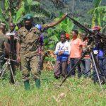Insécurité à Béni : La bravoure des FARDC déjoue une attaque ADF à Oïcha