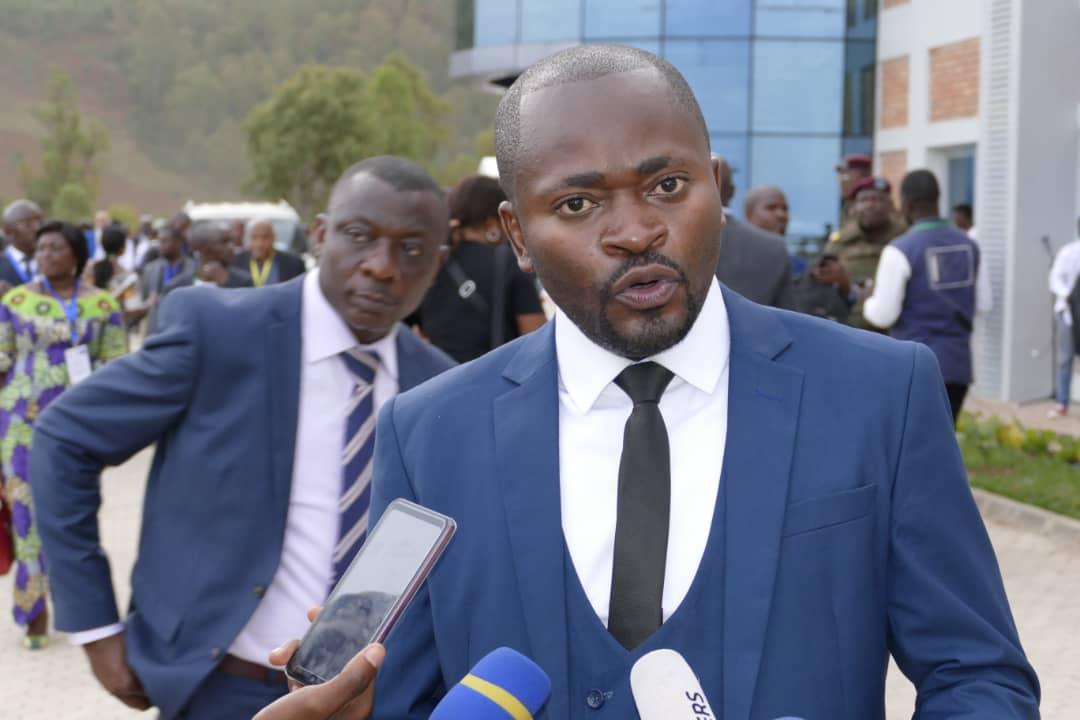 RDC: Guerre médiatique entre le FCC et le CACH, la NDSCI hausse le ton