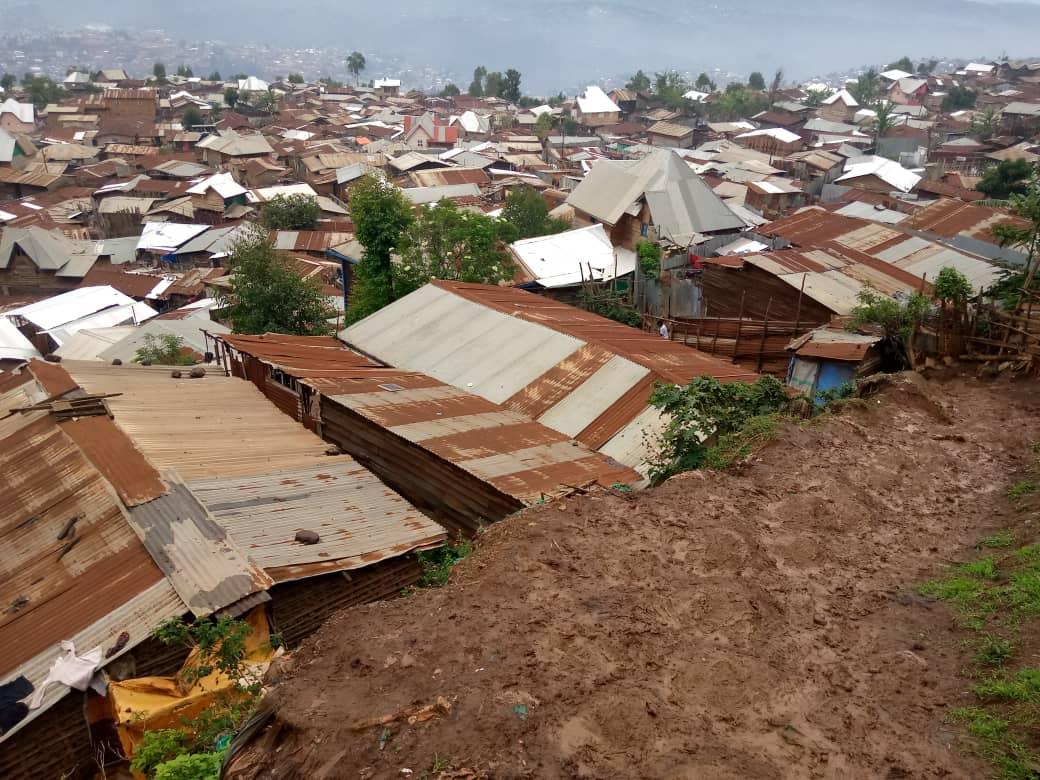 Bukavu : Un corps sans vie retrouvé à Kadutu ce 14 novembre 2019