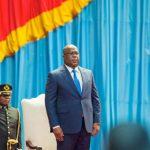 RDC : « Je veillerai à garantir l'indépendance véritable du pouvoir judiciaire » Félix Tshisekedi