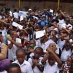 Sud-Kivu : Les élèves du C.S Elite à l'école du savoir sur les violences basées sur le Genre par l'UNPOL/Monusco et Youth Care