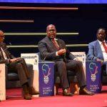 Félix Tshisekedi insiste sur l'adhésion de la RDC à l'East African Community
