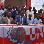 Sud-Kivu: «Manu Birato n'a jamais été membre d'aucune des structures de l'UNC» Héritier Ndjadi