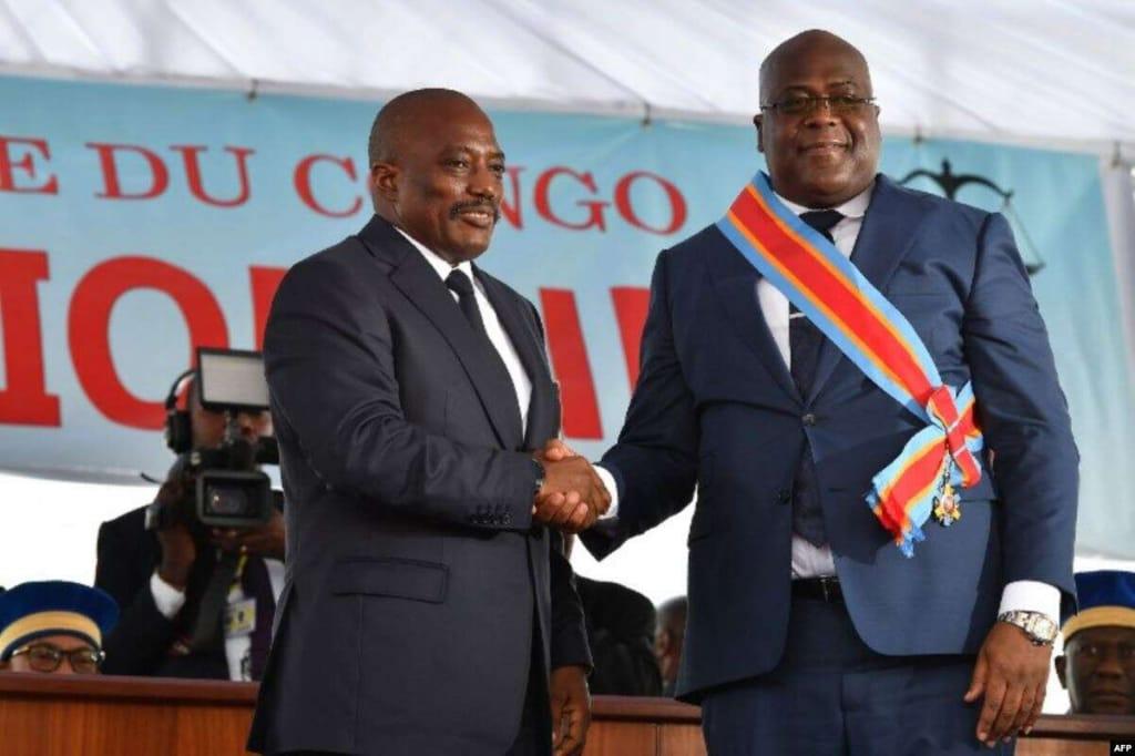 RDC: Le 24 Janvier déclaré journée nationale de l'alternance sous un nouveau billet de Banque non transactionnel