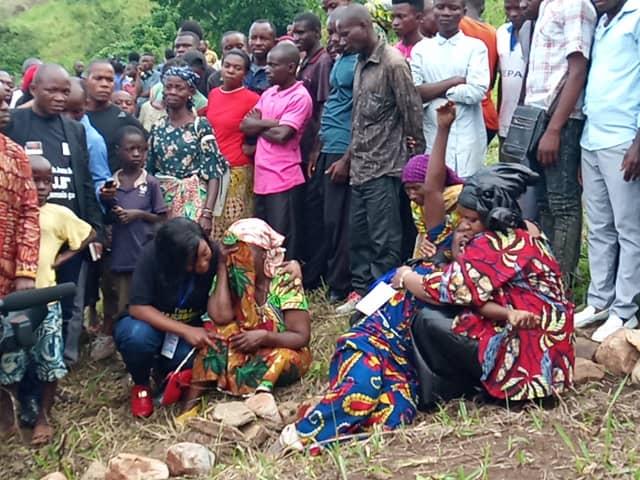 Sud-Kivu : 21 ans après le massacre de Makobola, la population réclame toujours la justice
