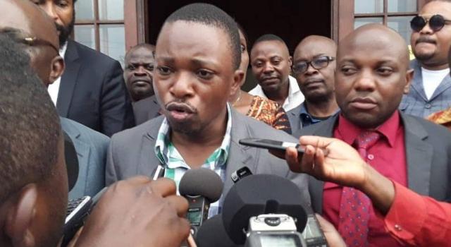Nord-Kivu: le député Paul Vahumawa denonce la promiscuité dans des cachots et prison de Beni