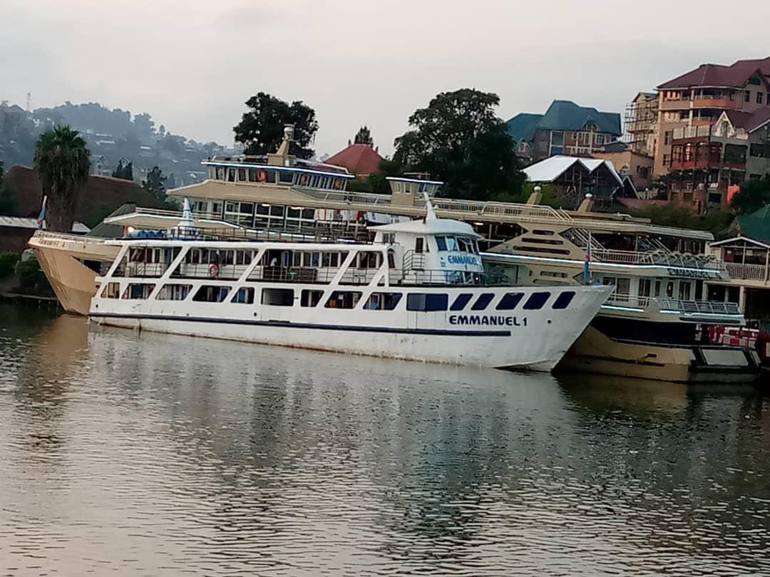 Sud-Kivu : L'ASSALAK dénonce la multiplicité des services de l'Etat aux installations portuaires