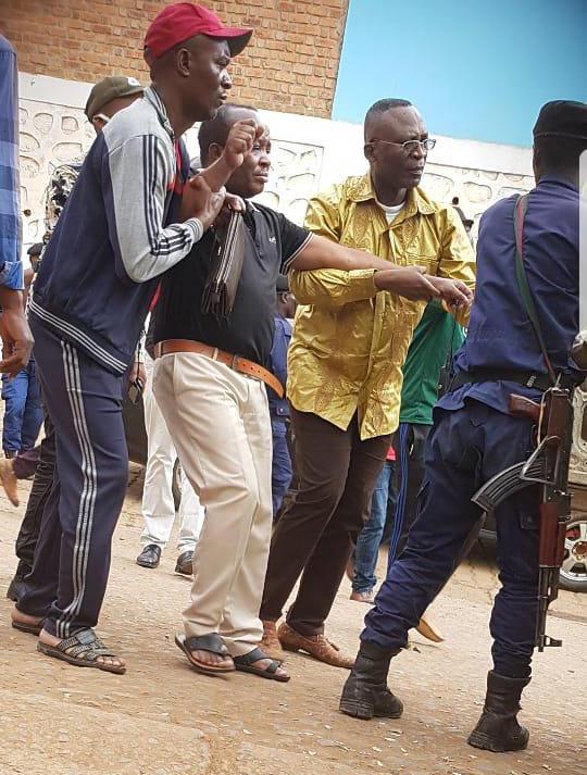 Bukavu : Le pasteur Daniel Chibo aux arrêts pour non respect des mesures prises par le Chef de l'état pour lutter contre le Coronavirus